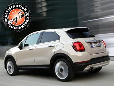 fiat car leasing deals best fiat 500x car leasing deals offered at time4leasing
