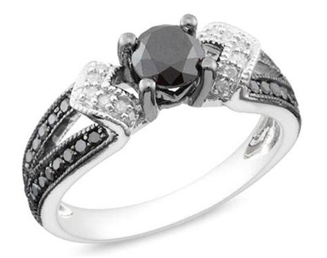 Gelang Tangan Fair White Single black wedding rings for model