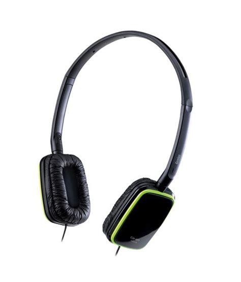 Headphone Genius Buy Genius Ghp 420s Ear Headphone At Best