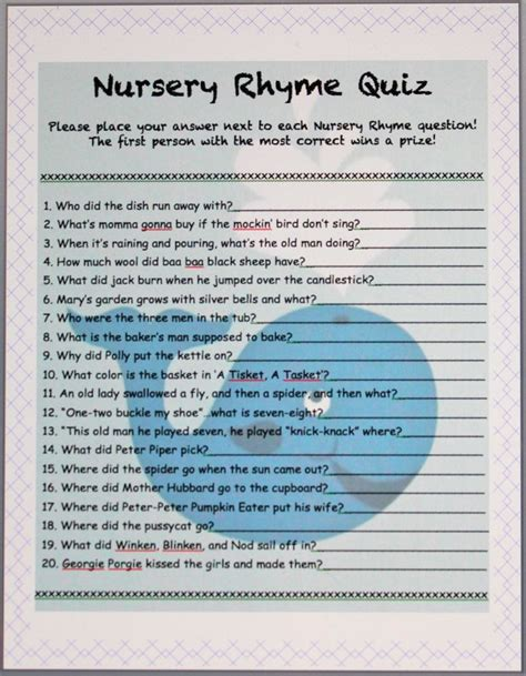 theme games list whale theme baby shower game baby shower games baby