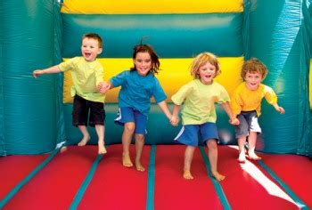 Jumper Wiggle 5 In 1 Boy jump bounce house rentals home