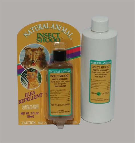 K9 Kalmer by Animal Insect Shooo Repellent