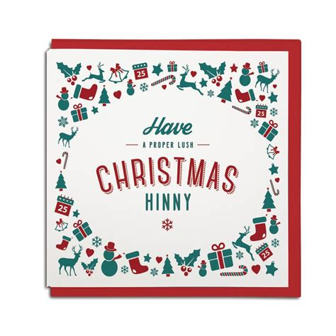 lush printable gift cards proper lush christmas hinny card geordie gifts