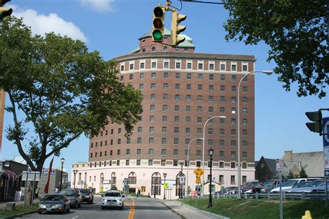 Letter Of Intent To Purchase Hotel letter of intent signed to purchase historic hotel niagara