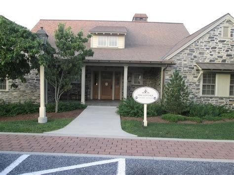 Cottage Font Hotel Hershey Cottages