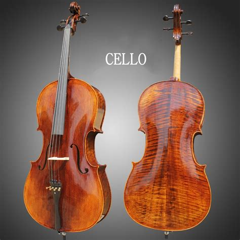 buy wholesale handmade cello from china handmade