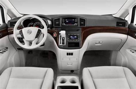 nissan quest 2016 interior 2017 nissan quest review specs and price 2018 2019