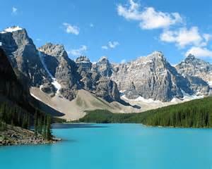 canada vacation canadian travel