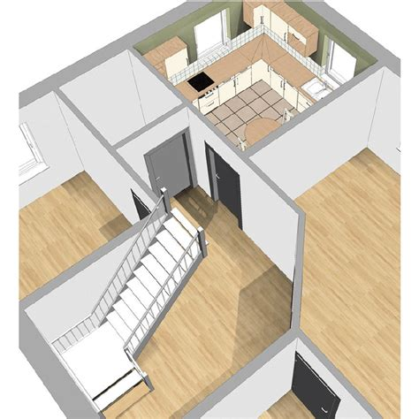 home design for beginners 3d architect arcon evo for beginners