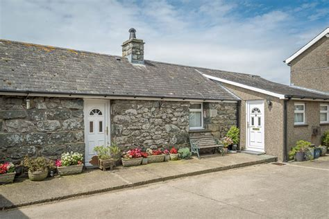 cottages in barmouth wales