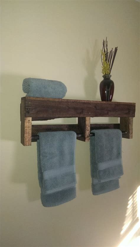 rustic bathroom towel racks 1000 ideas about rustic bathrooms on pinterest rustic