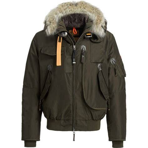 Jas Jaket Jasket 001 parajumpers gobi jacket s backcountry