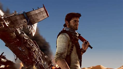 Uncharted The Nathan Collection R All Ps4 Ori ps4 uncharted the nathan colle end 10 8 2018 6 31 pm