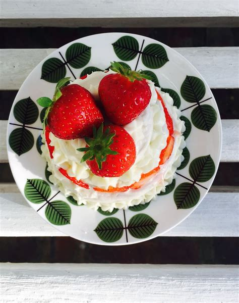 Reader Recipe Swedish Strawberry Cake by 152 Best Images About Swedish Midsummer On