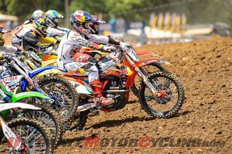 ama results motocross 2013 muddy creek raceway tennessee ama motocross results