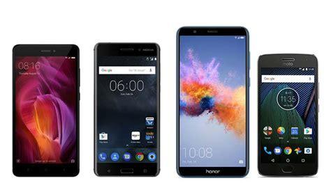 smart mobile phone gizmochina s best smartphones of 2017 gizmochina