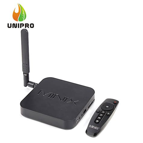 android h tv receivers review new minix neo x8 h x8 h plus android tv box amlogic s812 2 0ghz