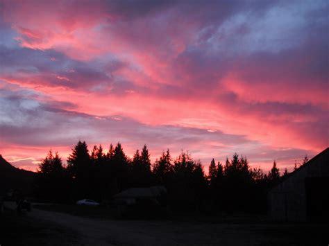 pretty sky by cockatielwarrior2 on deviantart