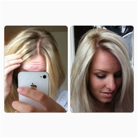 25 unique highlighting hair at home ideas on