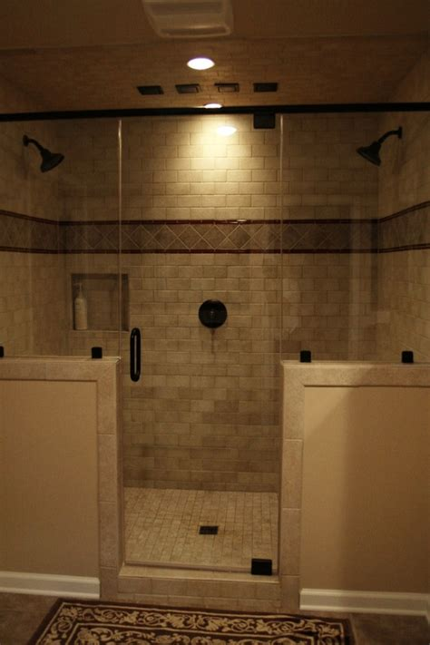 Bathroom Design Tiles Ideas 5 The Walk In Showers Adds To - 42 best images about bathroom ideas on