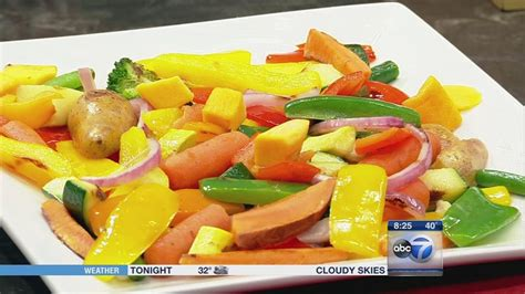 Iteam Detox by How To Power Cleanse Abc7chicago