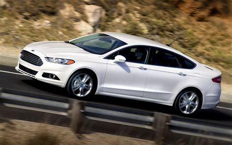 ford fusion  wallpapers  hd images car pixel