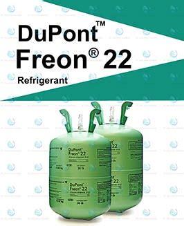 Ac Duduk Dengan Freon Dupont Jual Harga Freon Ac R22 Dupont Indonesia Du Pont R134a R410