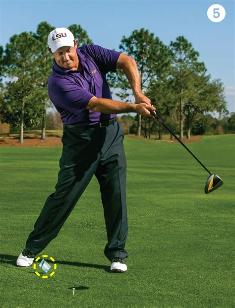 connected golf swing stay connected for power golf tips magazine