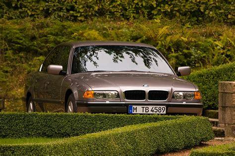 Neupreis Bmw 1er 2008 by Foto Bmw 740i E38 Ehemaliger Neupreis 105 500 Dm
