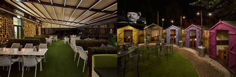 events the potting shed bar and gardens