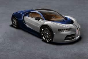 bugatti chiron rendered based on vision gt gtspirit