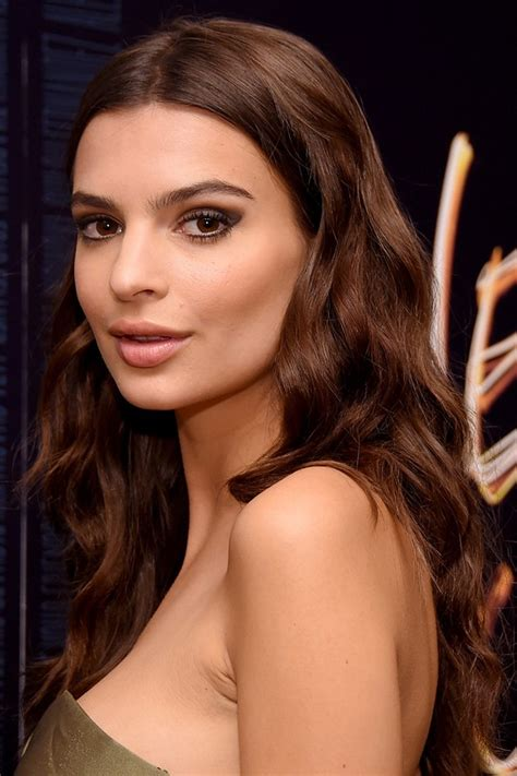 famous brunettes 9 celebrity brunettes to inspire your next hair color
