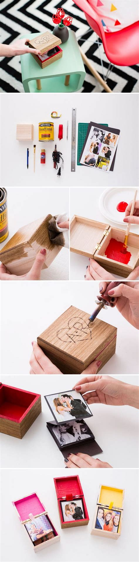 gift ideas for him diy 25 diy gifts for him with lots of tutorials 2017