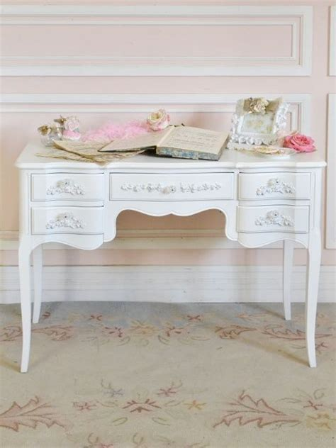 Shabby Chic Office Desk 17 Best Images About Shabby Chic Office Desks On Pinterest Painted Cottage Shabby Chic And