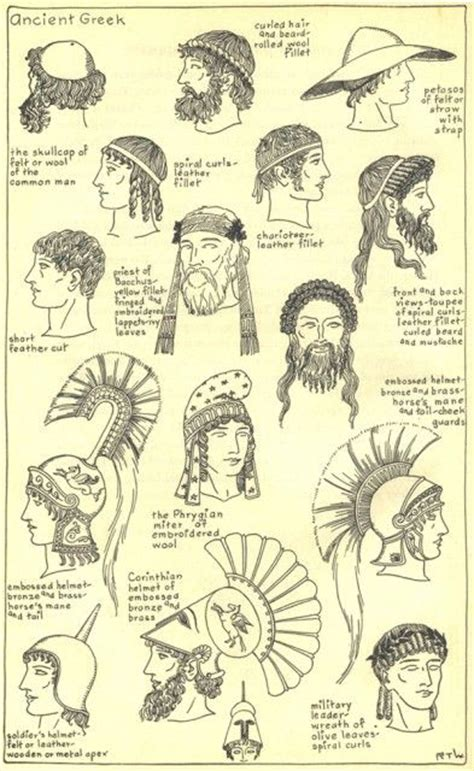 history about hairstyles ancient male hairstyles hairstylegalleries com