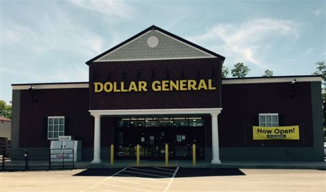 new dollar general store opens in poolesville montgomery