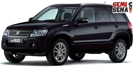 Lu Mobil Grand Vitara Harga Suzuki Grand Vitara Review Spesifikasi Gambar