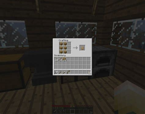 How To Make Door In Minecraft by How To Build A Door In Minecraft