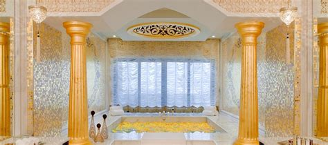 world s most luxurious bathrooms dubai the most