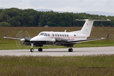 beechcraft king air 350 oe gth beechcraft king air 350 aviation spottingaviation