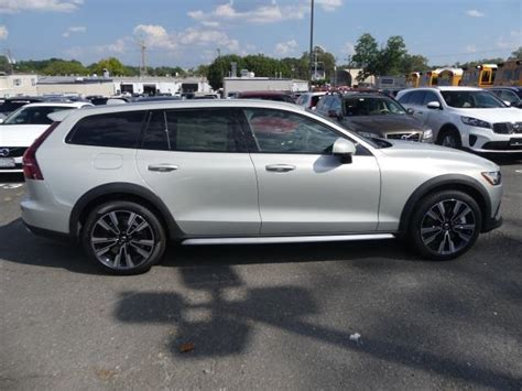 volvo  cross country   wagon  falls church  beyer auto group