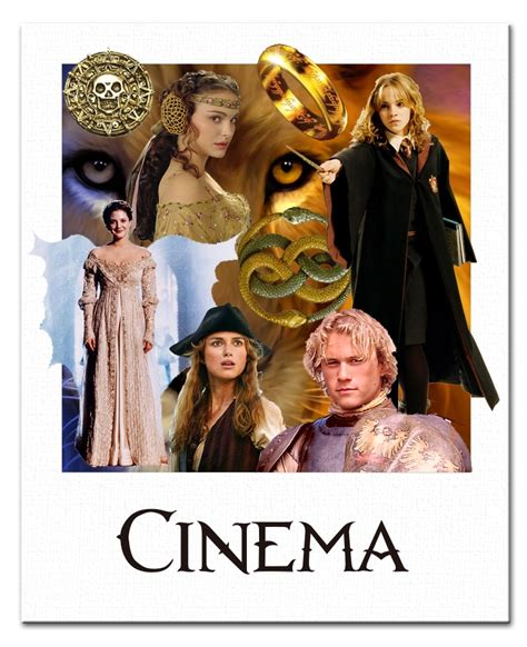 Sinensa Collagen cinema collage by jogreeneyes on deviantart