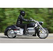 2004 Honda ValKyrie Rune  Picture 163300 Motorcycle