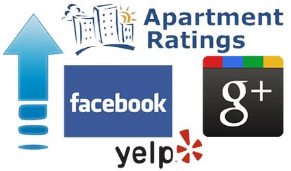 Appartment Ratings Mobile Apps For Residents Introducing Resident Express