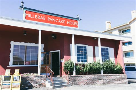millbrae pancake house millbrae pancake house review all day breakfast in san francisco california that