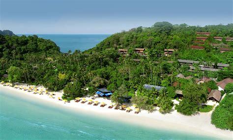 best resort phi phi island