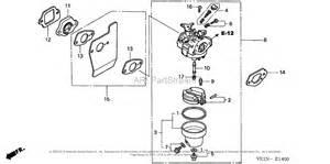 Honda Lawn Mower Engine Diagram Honda Hrb217 Hxa Lawn Mower Usa Vin Maea 1000001 Parts