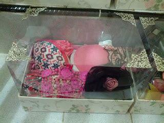 Bra Bra Set Pakaian Dalam Seserahan 91863131 Pink persiapan seserahan