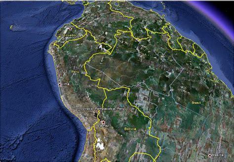 imagenes satelitales y aereas maestria en gesti 211 n municipal viraco fotos a 201 reas
