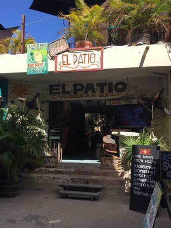 el patio photo el patio is located on hidalgo picture of el patio house